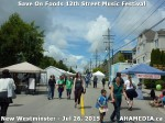 315 AHA MEDIA at Save On Foods 12th Street Music Festival 2015