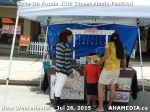 319 AHA MEDIA at Save On Foods 12th Street Music Festival 2015