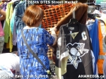 32 AHA MEDIA at 265th DTES Street Market in Vancouver on July 5th 2015