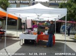 321 AHA MEDIA at Save On Foods 12th Street Music Festival 2015
