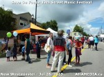 323 AHA MEDIA at Save On Foods 12th Street Music Festival 2015