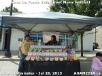 326 AHA MEDIA at Save On Foods 12th Street Music Festival 2015