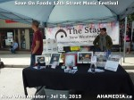 328 AHA MEDIA at Save On Foods 12th Street Music Festival 2015