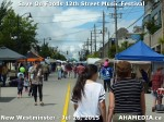 330 AHA MEDIA at Save On Foods 12th Street Music Festival 2015