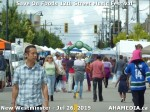 331 AHA MEDIA at Save On Foods 12th Street Music Festival 2015