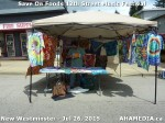 333 AHA MEDIA at Save On Foods 12th Street Music Festival 2015