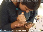 337 AHA MEDIA at Save On Foods 12th Street Music Festival 2015