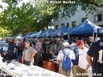 34 AHA MEDIA at 267th DTES Street Market in Vancouver on Jul 19, 2015
