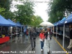 34 AHA MEDIA at 268th DTES Street Market in Vancouver on Jul 26 2015
