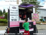 340 AHA MEDIA at Save On Foods 12th Street Music Festival 2015
