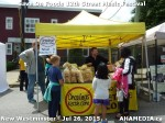 343 AHA MEDIA at Save On Foods 12th Street Music Festival 2015