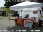 344 AHA MEDIA at Save On Foods 12th Street Music Festival2015
