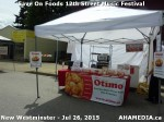 344 AHA MEDIA at Save On Foods 12th Street Music Festival 2015