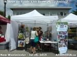 345 AHA MEDIA at Save On Foods 12th Street Music Festival2015
