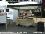 346 AHA MEDIA at Save On Foods 12th Street Music Festival2015