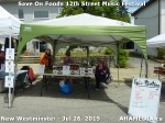 347 AHA MEDIA at Save On Foods 12th Street Music Festival 2015