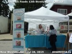348 AHA MEDIA at Save On Foods 12th Street Music Festival 2015