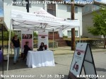 351 AHA MEDIA at Save On Foods 12th Street Music Festival 2015