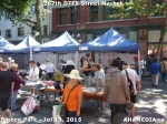 36 AHA MEDIA at 267th DTES Street Market in Vancouver on Jul 19, 2015