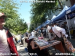 37 AHA MEDIA at 267th DTES Street Market in Vancouver on Jul 19, 2015