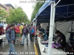 37 AHA MEDIA at 268th DTES Street Market in Vancouver on Jul 26 2015