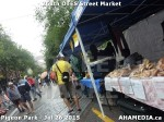 38 AHA MEDIA at 268th DTES Street Market in Vancouver on Jul 26 2015