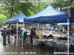 4 AHA MEDIA at 268th DTES Street Market in Vancouver on Jul 26 2015