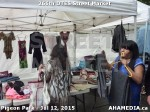 40 AHA MEDIA at 266th DTES Street Market in Vancouver on Jul 12 2015