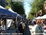 41 AHA MEDIA at 267th DTES Street Market in Vancouver on Jul 19, 2015