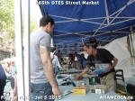 42 AHA MEDIA at 265th DTES Street Market in Vancouver on July 5th 2015