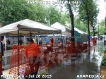 42 AHA MEDIA at 268th DTES Street Market in Vancouver on Jul 26 2015