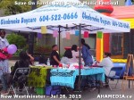 43 AHA MEDIA at Save On Foods 12th Street Music Festival 2015