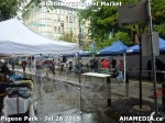 47 AHA MEDIA at 268th DTES Street Market in Vancouver on Jul 26 2015