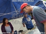 48 AHA MEDIA at 265th DTES Street Market in Vancouver on July 5th 2015