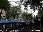 48 AHA MEDIA at 266th DTES Street Market in Vancouver on Jul 12 2015