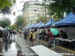 48 AHA MEDIA at 268th DTES Street Market in Vancouver on Jul 26 2015