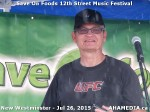 5 AHA MEDIA at Save On Foods 12th Street Music Festival 2015