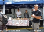 50 AHA MEDIA at 265th DTES Street Market in Vancouver on July 5th 2015