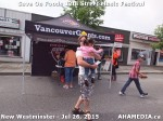 50 AHA MEDIA at Save On Foods 12th Street Music Festival 2015