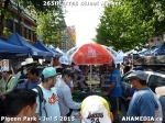 51 AHA MEDIA at 265th DTES Street Market in Vancouver on July 5th 2015