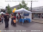 51 AHA MEDIA at Save On Foods 12th Street Music Festival 2015