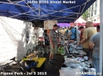 52 AHA MEDIA at 265th DTES Street Market in Vancouver on July 5th 2015