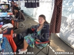 53 AHA MEDIA at 265th DTES Street Market in Vancouver on July 5th 2015