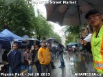 56 AHA MEDIA at 268th DTES Street Market in Vancouver on Jul 26 2015
