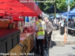 57 AHA MEDIA at 265th DTES Street Market in Vancouver on July 5th 2015