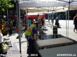 6 AHA MEDIA at 267th DTES Street Market in Vancouver on Jul 19, 2015