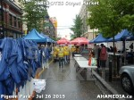 6 AHA MEDIA at 268th DTES Street Market in Vancouver on Jul 26 2015