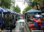 60 AHA MEDIA at 268th DTES Street Market in Vancouver on Jul 26 2015