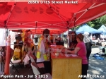 61 AHA MEDIA at 265th DTES Street Market in Vancouver on July 5th 2015