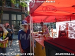62 AHA MEDIA at 265th DTES Street Market in Vancouver on July 5th 2015
